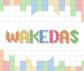 Cover von WAKEDAS