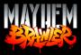 Cover von Mayhem Brawler