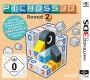 Cover von Picross 3D: Round 2