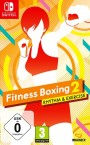 Cover von Fitness Boxing 2: Rhythm & Exercise
