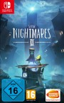 Cover von Little Nightmares II