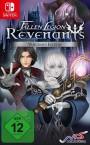 Cover von Fallen Legion Revenants