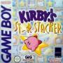 Cover von Kirby's Star Stacker