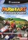 Cover von Mario Kart: Double Dash!!