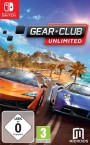 Cover von Gear.Club Unlimited