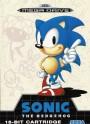 Cover von Sonic the Hedgehog [Mega Drive]