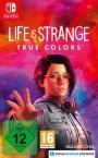 Cover von Life is Strange: True Colors
