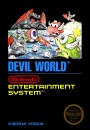 Cover von Devil World