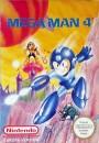 Cover von Mega Man 4