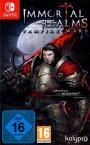 Cover von Immortal Realms: Vampire Wars