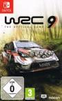 Cover von WRC 9 FIA World Rally Championship