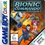 Cover von Bionic Commando: Elite Forces