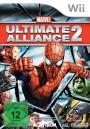 Cover von Marvel: Ultimate Alliance 2