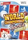Cover von World Championship Sports Summer