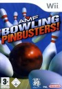 Cover von AMF Bowling Pinbusters!