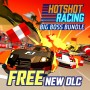 Cover von Hotshot Racing
