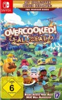 Cover von Overcooked! All You Can Eat