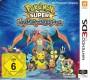 Cover von Pokémon Super Mystery Dungeon