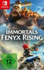 Cover von Immortals Fenyx Rising