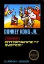 Cover von Donkey Kong Jr.