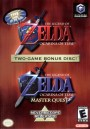 Cover von The Legend of Zelda: Ocarina of Time & Ocarina of Time Master Quest