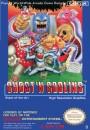 Cover von Ghosts 'n Goblins