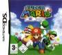 Cover von Super Mario 64 DS