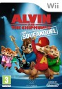 Cover von Alvin and The Chipmunks: The Squeakquel