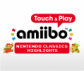 Cover von amiibo Touch & Play: Nintendo Classics Highlights