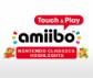 Cover von amiibo Touch & Play: Nintendo Classics Highlights