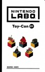 Cover von Nintendo Labo: Toy-Con 01 - Multi-Kit