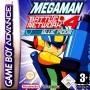 Cover von Mega Man: Battle Network 4 - Blue Moon