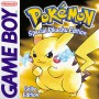 Cover von Pokémon Gelbe Edition: Special Pikachu Edition