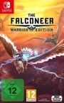 Cover von The Falconeer: Warrior Edition