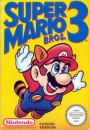 Cover von Super Mario Bros. 3