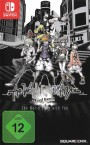 Cover von The World Ends With You -Final Remix-