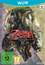 Cover von The Legend of Zelda: Twilight Princess HD