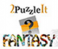 Cover von 2Puzzle It: Fantasy