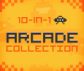 Cover von 10-in-1: Arcade Collection