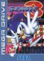 Cover von Sonic the Hedgehog 3 [Mega Drive]