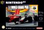 Cover von F-1 World Grand Prix II