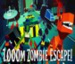 Cover von 1000m Zombie Escape