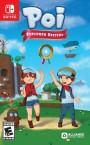 Cover von Poi: Explorer Edition