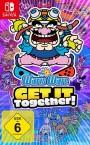 Cover von WarioWare: Get It Together!