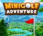 Cover von Minigolf Adventure