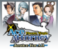 Cover von Ace Attorney: Phoenix Wright - Justice For All