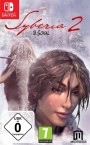 Cover von Syberia 2