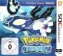 Cover von Pokémon Alpha Saphir