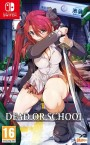 Cover von Dead or School