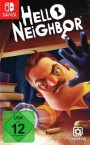 Cover von Hello Neighbor